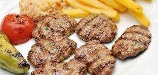 أكلات باللحم المفروم  –