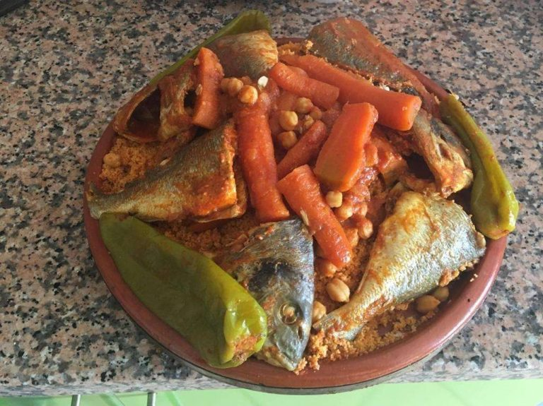 أكلات تونسية بالسمك…. إليك بعض أشهر الأكلات التونسية بالسمك /  بحر المعرفة