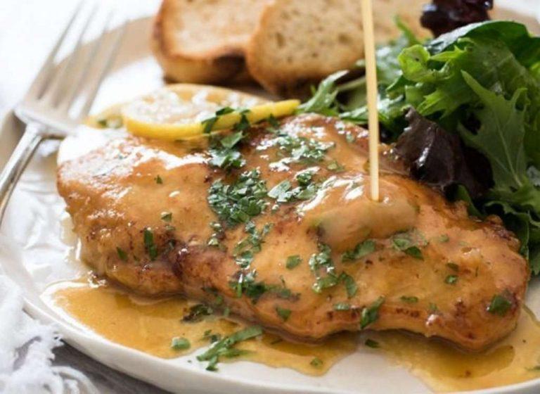 أكلات فرنسية بالدجاج… تعرف على أشهر 4 أكلات فرنسية بالدجاج /  بحر المعرفة