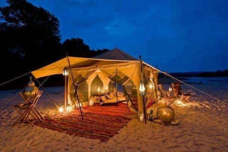 أماكن التخييم في دبي… إليك 6 أماكن رائعة للتخييم في دبي الإمارات