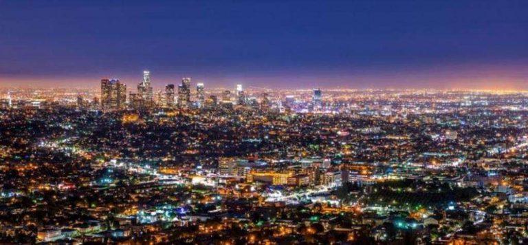 أماكن السهر في لوس أنجلوس… إليك قائمة بأفضل أماكن السهر في لوس أنجلوس