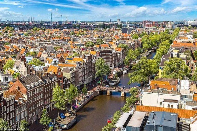 أفضل الرحلات السياحية إلى ألمانيا وهولندا