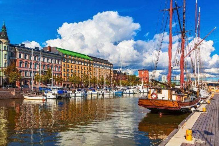 فنلندا في الصيف .. تعرف على أجمل الأنشطة الترفيهية في فنلندا خلال فصل الصيف