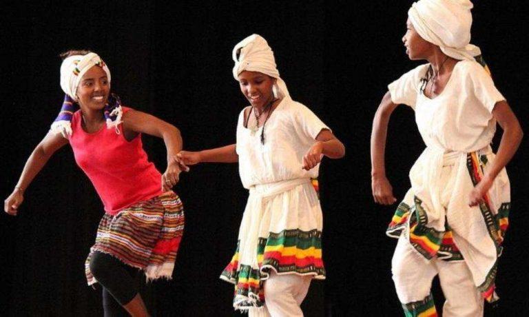أنواع الرقص الأثيوبي… دليلك الكامل للتعرف على أنواع الرقص بأثيوبيا /  بحر المعرفة