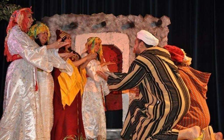 أنواع الرقص الأمازيغي… تعرف على كل ما يخص الرقص الأمازيغي وأنواعه /  بحر المعرفة