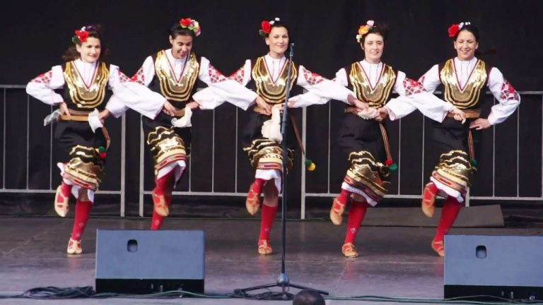 أنواع الرقص الأوروبي… دليلك الكامل للتعرف على أنواع الرقص بأوروبا