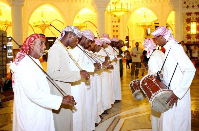 أنواع الرقص الإماراتي.. إليك كل مايخص الرقص الشعبي الإماراتي وأنواعه /  بحر المعرفة