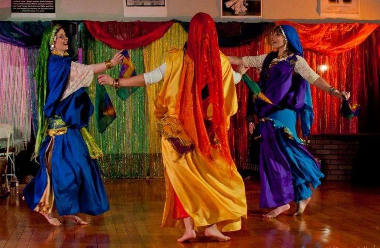 أنواع الرقص التونسي… دليلك للتعرف على كل ما يخص الرقص التونسي وأنواعه /  بحر المعرفة