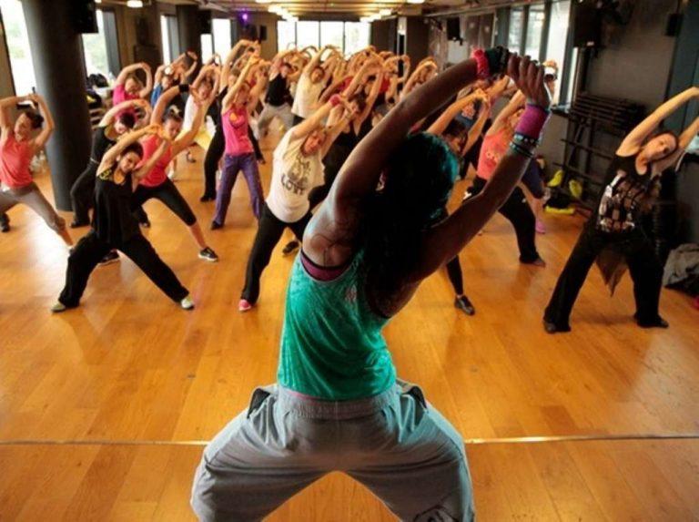 أنواع الرقص الرياضي… تعرف على كل ما يخص الرقص الرياضي وأنواعه