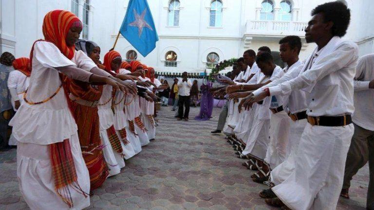 أنواع الرقص الصومالي… إليك قائمة بأنواع الرقص في الصومال –