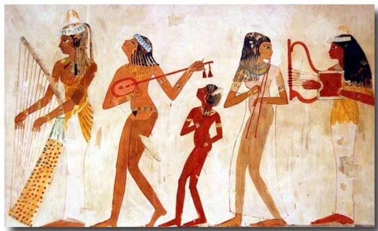 أنواع الرقص المصري… تعرف على كل ما يخص أنواع الرقص المصري