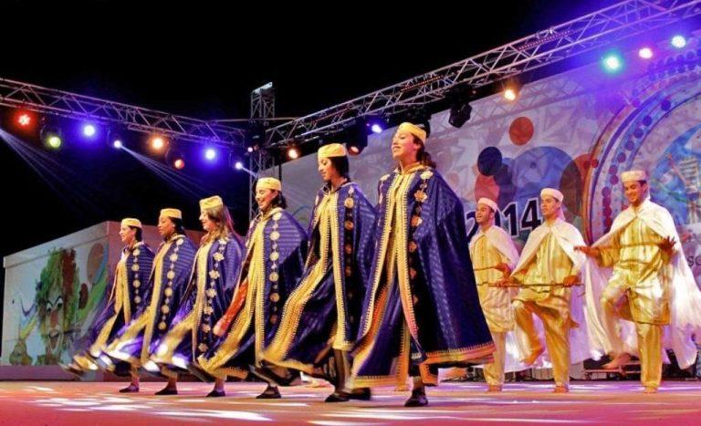 أنواع الرقص المغربي…. تعرف على أشهر 8 أنواع للرقص المغربي –