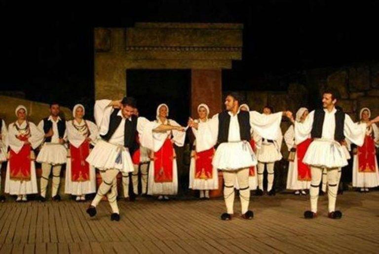 أنواع الرقص اليوناني… إليك قائمة بأشهر أنواع الرقص اليوناني –