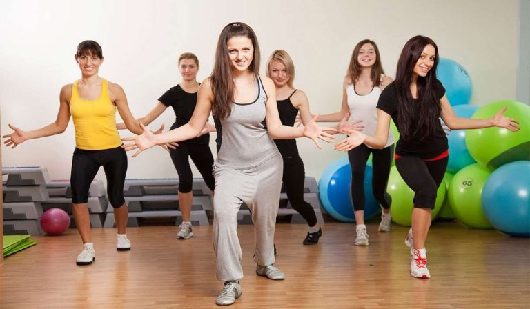 أنواع الرقص لتخفيف الوزن… تعرف على كل ما يخص أنواع الرقص من أجل تخفيف الوزن