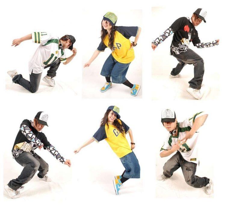 أنواع رقص الهيب هوب… تعرف على رقص الهيب هوب وأنواعه /  بحر المعرفة