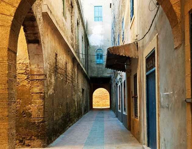 أهم الأماكن السياحية في مراكش   مزيج من التاريخ الاسلامي والاسترخاء