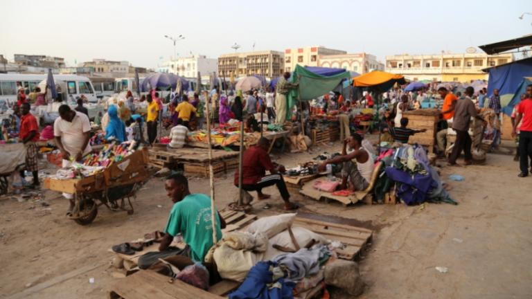 أهم المعلومات عن دولة جيبوتي
