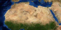 أين تقع الصحراء الكبرى | موقع معلومات