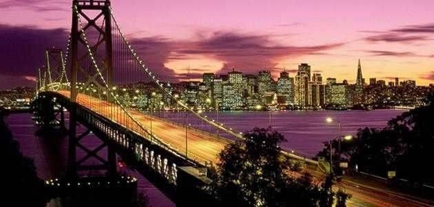 افضل وقت لزيارة كاليفورنيا ….. تعرف علي أفضل وقت لزياره كاليفورنيا ومدنها الرائعه l  بحر المعرفة