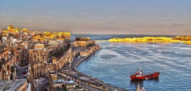 معلومات عن دولة مالطا .. الجزيرة الصغيرة المشمسة في وسط البحر المتوسط