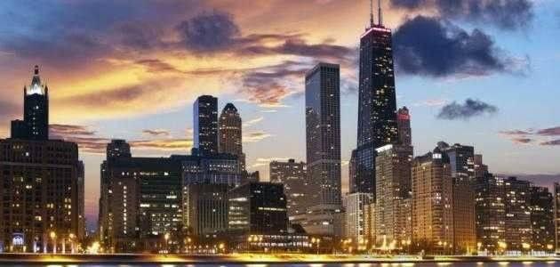 افضل وقت لزيارة شيكاغو …… تعرف علي أفضل وقت لزياره مدينة شيكاغو l  بحر المعرفة