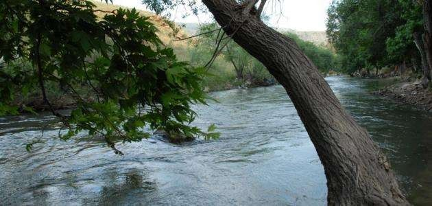 معلومات عن نهر الليطاني …تعرف على أكبر نهر فى لبنان…………….