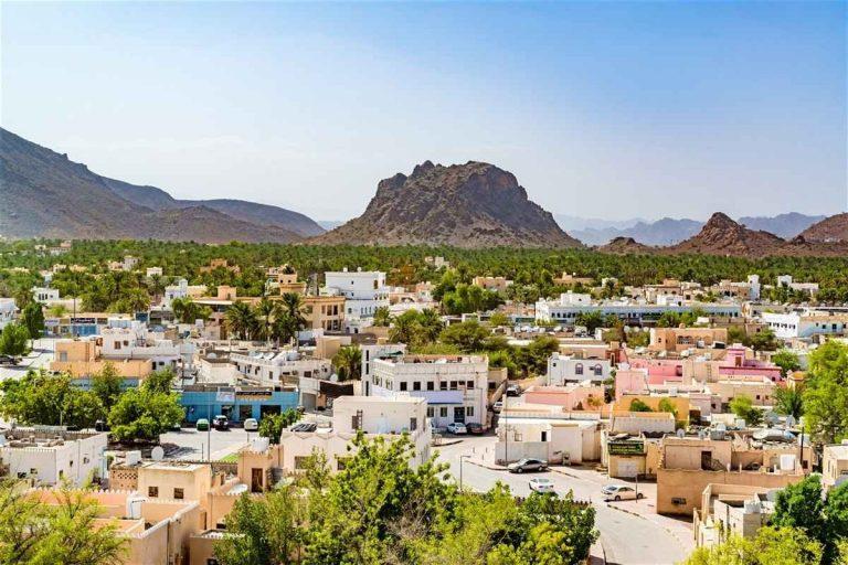 الاماكن السياحية في الرستاق .. الدليل السياحى للوجهة السياحية الأجمل فى سلطنة عمان