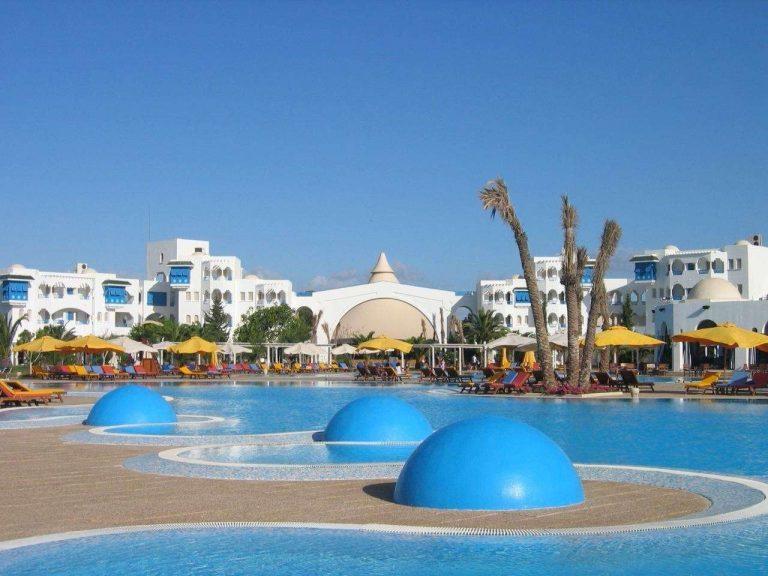 مدينة نابل التونسية