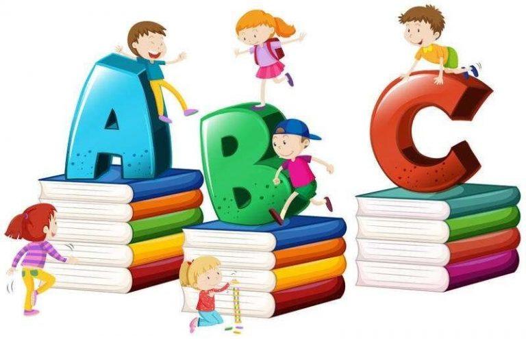 طريقة تعليم الأطفال الإنجليزي .. تعرف على كيفية تعليم طفلك اللغة الإنجليزية في المنزل