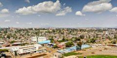 عاصمة دولة أثيوبيا
