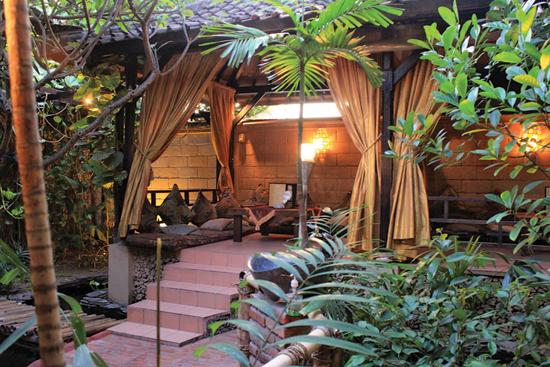 Image result for مطعم ليالي في بالي