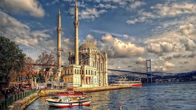 مولات وأسواق إسطنبول الراقية