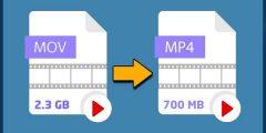 افضل 3 تطبيقات لضغط وتقليل حجم الفيديو بنفس الجودة اندرويد