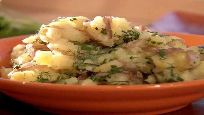 اكلات بالبطاطس المسلوقة .. تعرفي على اسهل وصفات لاكلات البطاطس المسلوقة –