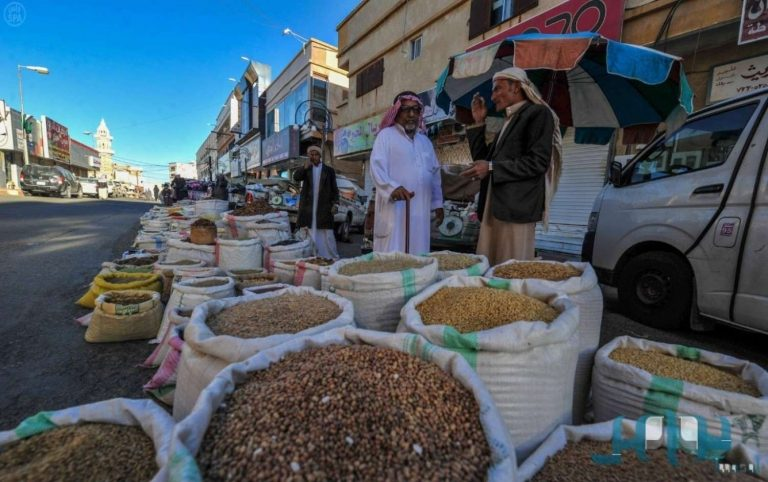 الأسواق الشعبية في الباحة – تعرف على أهم الأسواق الشعبية في الباحة