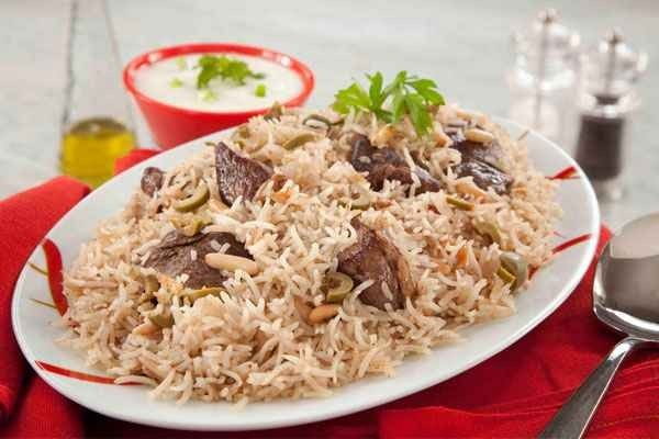 الأكلات المشهورة في سلطنة عمان : أفضل الأكلات في سلطنة عمان