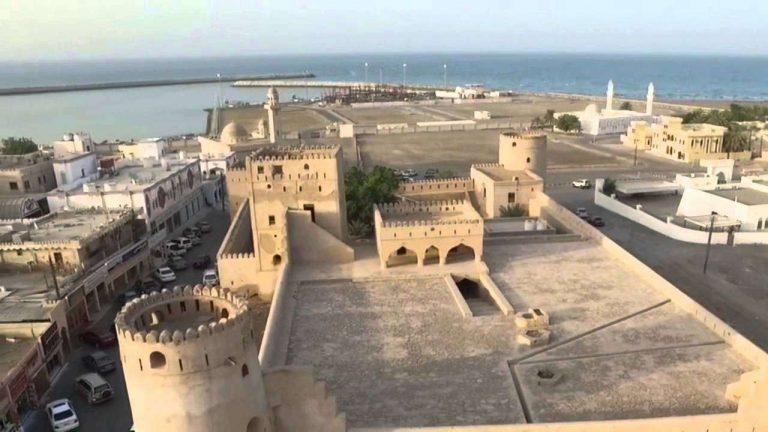 الأماكن السياحية في السويق.. دليلك للتعرف على أشهر الأماكن السياحية في السويق عمان