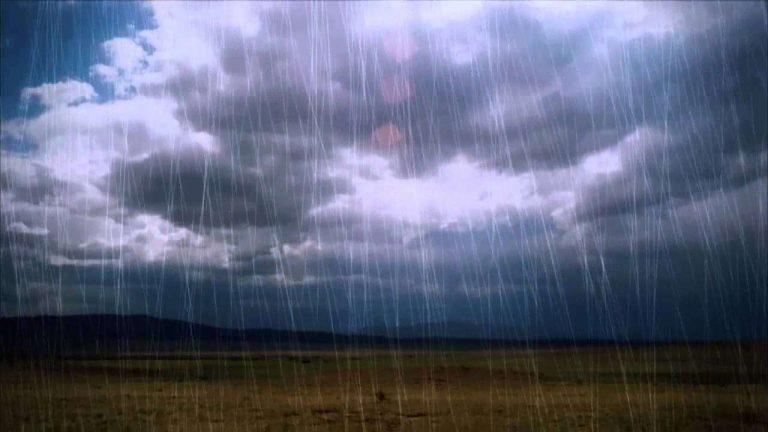 أسماء المطر في اللغة العربية – إليك بعض الأسماء الشائعة الخاصة بالمطر في اللغة العربية