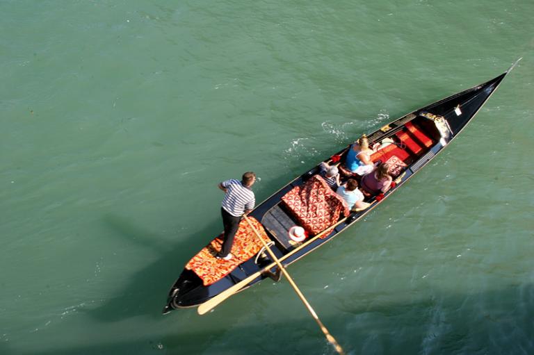الأنشطة السياحية في فينيسيا وأفضل 7 نشاطات رائعة
