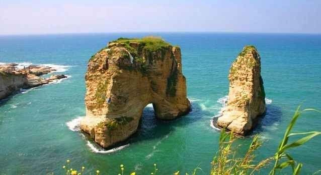 الأنشطة السياحية في لبنان ..تعرف على أجمل وأفضل الأنشطة السياحية في لبنان