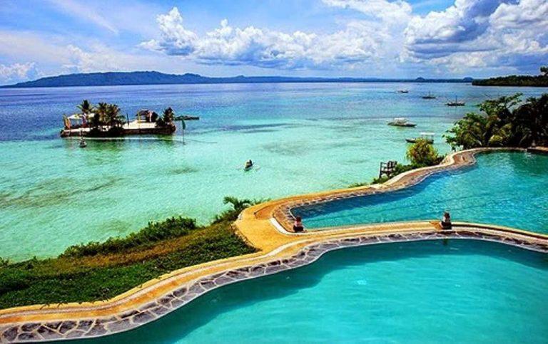 الأنشطة والأماكن السياحية في جزيرة بوهول الفلبين /  بحر المعرفة