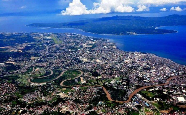 الأنشطة والأماكن السياحية في مدينة دافاو الفلبين /  بحر المعرفة