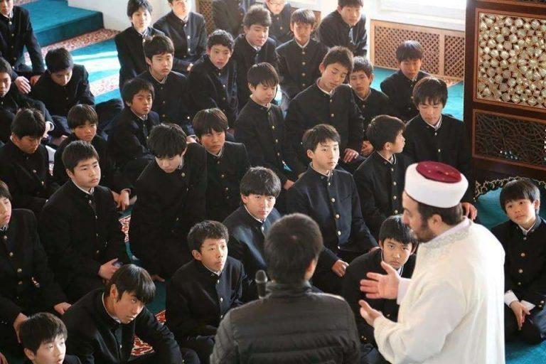 الإسلام في اليابان… تعرف على كل ما يخص الدين الإسلامي في اليابان