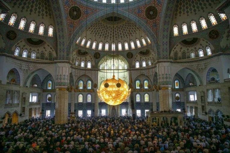 الإسلام في تركيا… تعرف على كل ما يخص الإسلام في تركيا