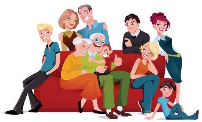 فن التعامل مع الأقارب .. تعرف علي أساليب التعامل مع الأشخاص الصعبة من أقاربك