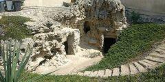 معلومات عن مقابر الأنفوشي في الاسكندرية