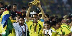البرازيل في كأس العالم 2002 .. هداف كأس العالم 2002