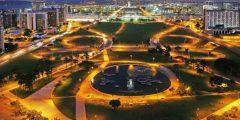 عاصمة دولة البرازيل