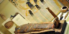 معلومات عن التحنيط في مصر القديمة