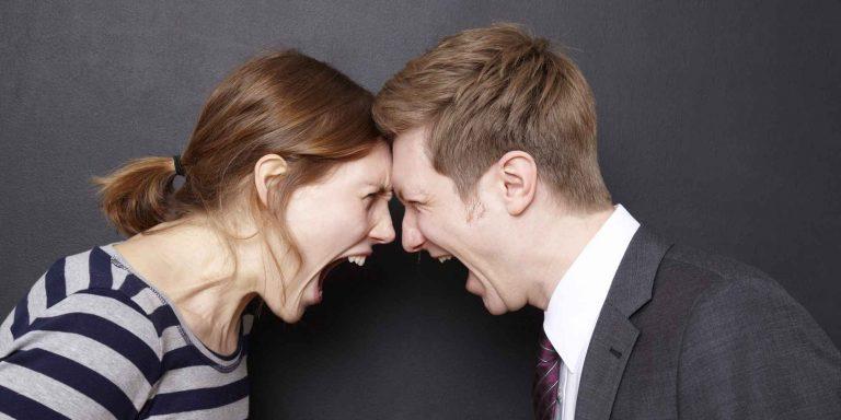 نصائح هامة للتعامل مع الزوج العصبي